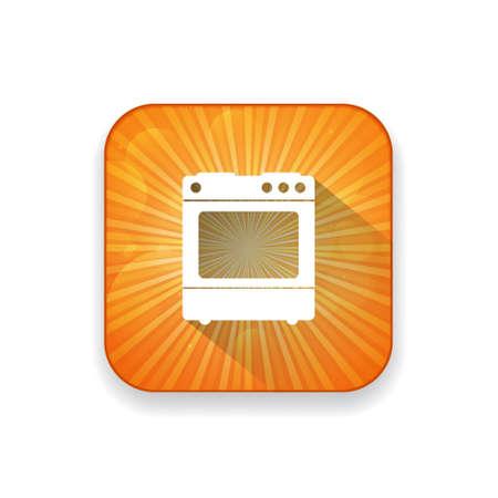 stove: stove   icon
