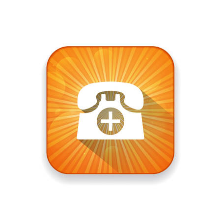 dr: doctor on call  icon