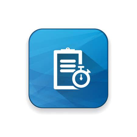 report icon: medical report  icon