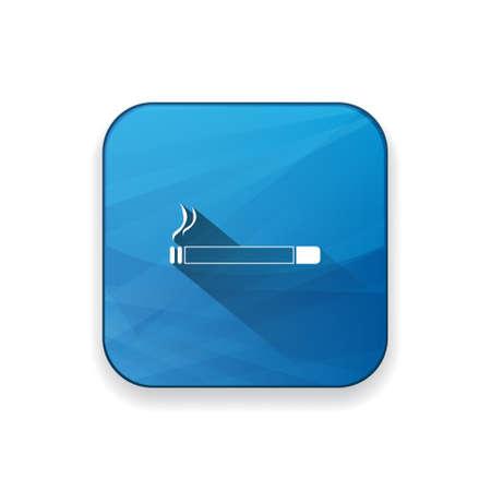 smoking place: smoking area  icon
