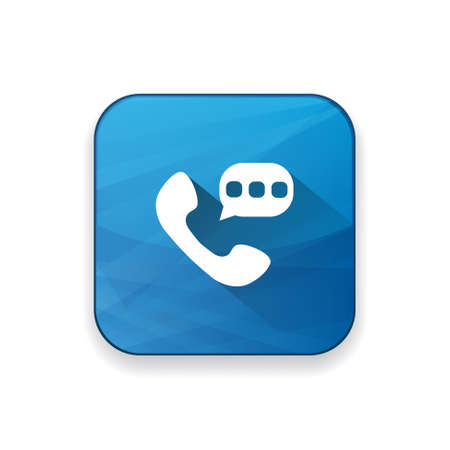 phone and call: phone call  icon