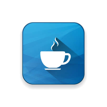 coffee icon: coffee cup icon