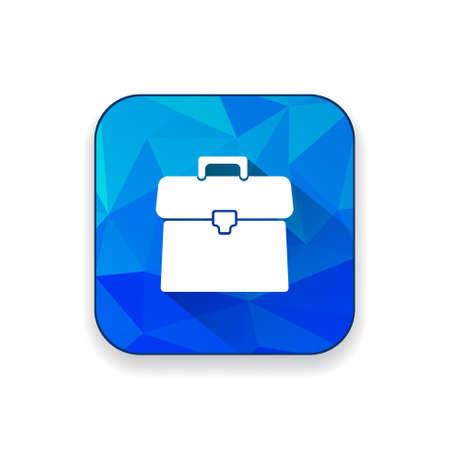 briefcase: briefcase   icon Illustration