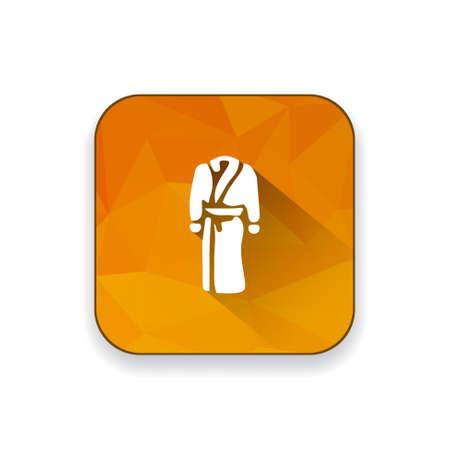 sexy stockings: bathrobes  icon