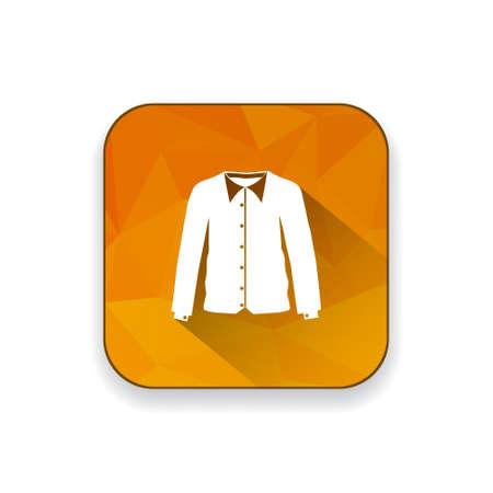 chemise: chemise  icon