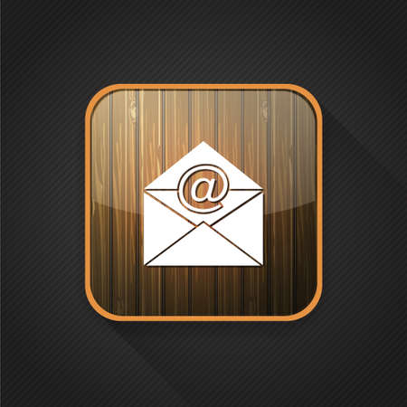 email icon: email  icon