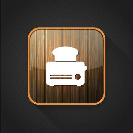 toaster: toaster icon