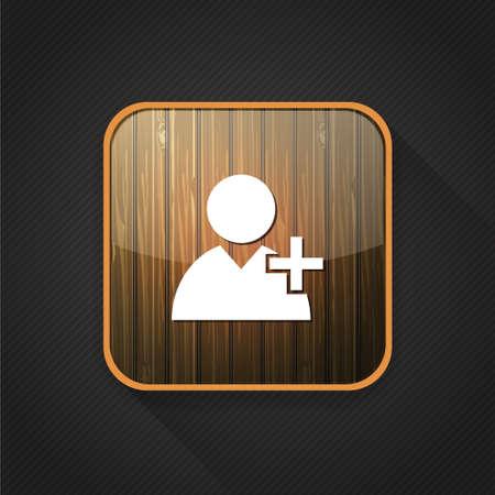 add: add user  icon