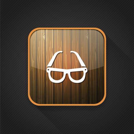 optics: optics icon