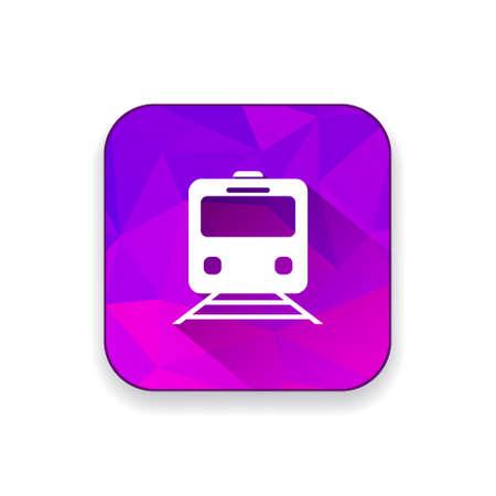 train icone: train icon