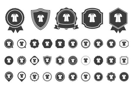 t short: t shirt  icon