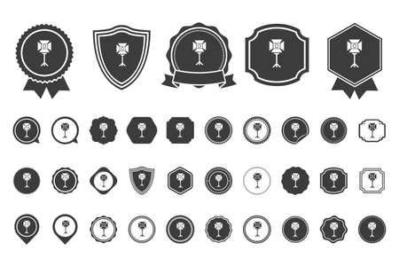 lighting equipment: photography lighting equipment   icon