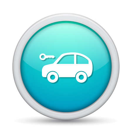rental: car rental  icon