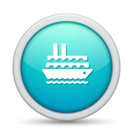 sea tanker ship: ship   icon