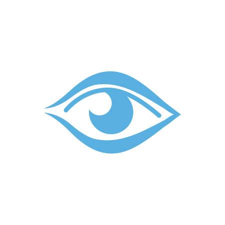 eye vision symbol