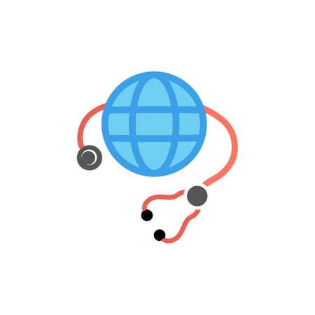 online medicine icon