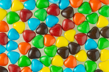 sweet caramel background