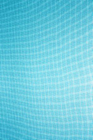 unique abstract background, overlay fine mesh pattern, toning bondi blue
