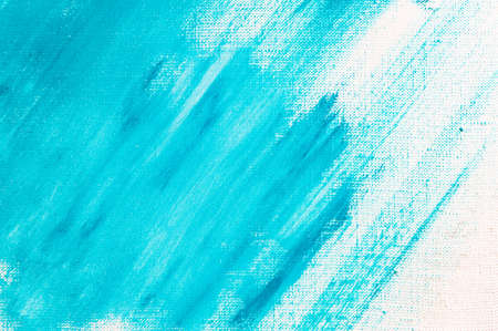 creative background, stain of colored primer rubbed on the surface of a linen canvas, temporary object, close, toning