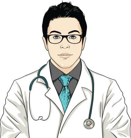 sanatorium: Doctor