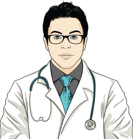 surgeon operating: Doctor