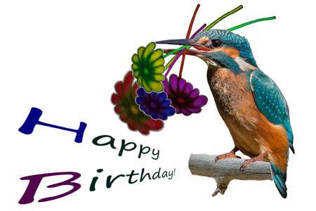 Vector - happy birthday Vector