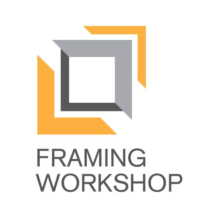 the theme of framing workshop, frame