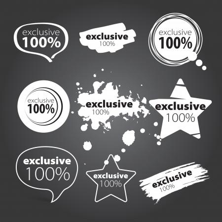 graphic icon Stock Vector - 18563854