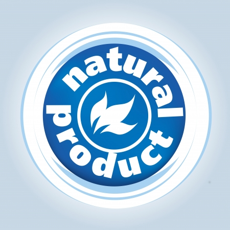 product icon: natures product icon
