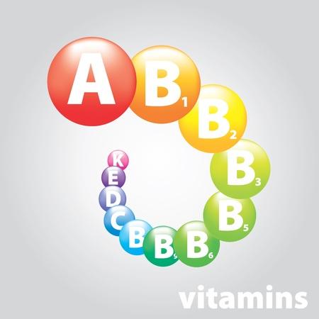 nutrition vitaminique logo de la marque Logo