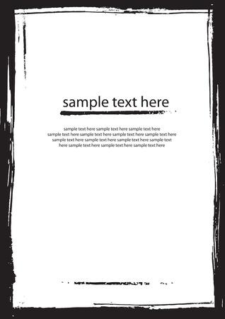 title page: portada estilo gr�fico