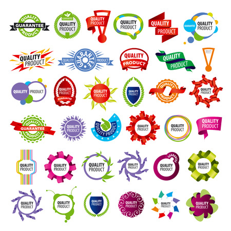biggest collection of vector icons framework  Vector