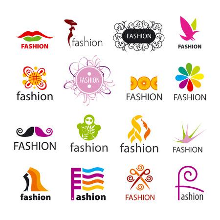 femme papillon: plus grande collection d'icônes de la mode vecteur