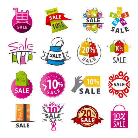 discount buttons: biggest collection of vector logos discount