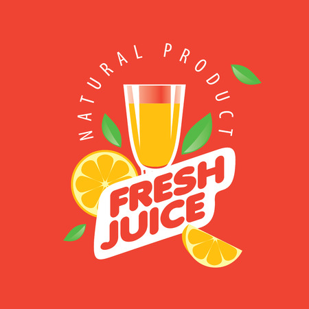 glassful: fresh juice from natural products
