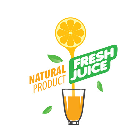 fresh juice from natural products