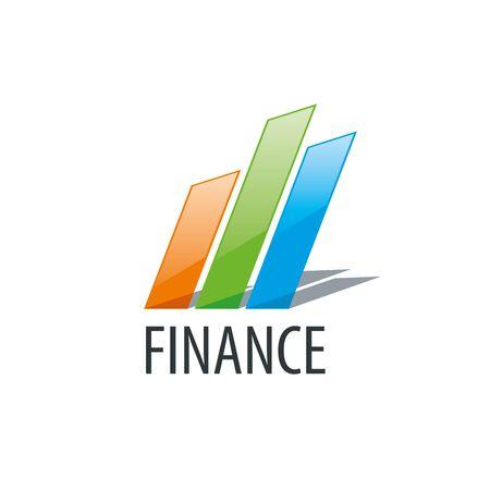stock market quote: Finance design template. Vector illustration of icon