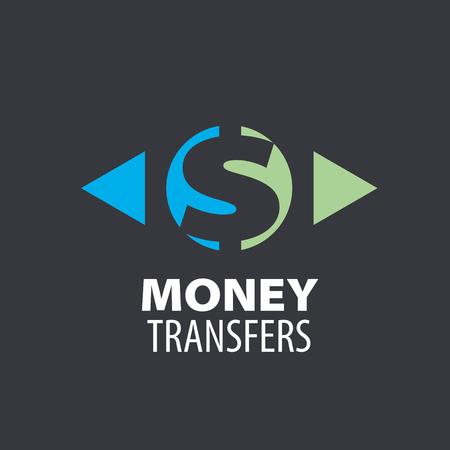 remittances: design template remittances. Vector illustration of icon Illustration