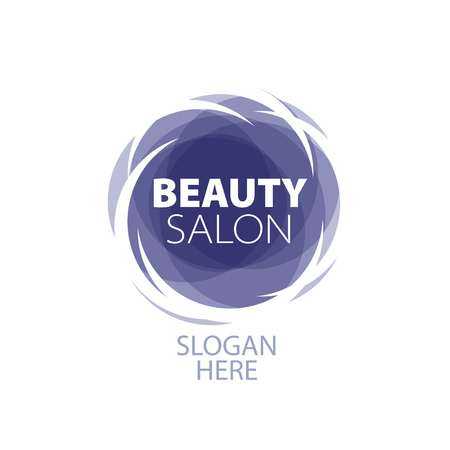 intimate: Logo for cosmetic company, beauty salon, spa, wellness, boutique Illustration