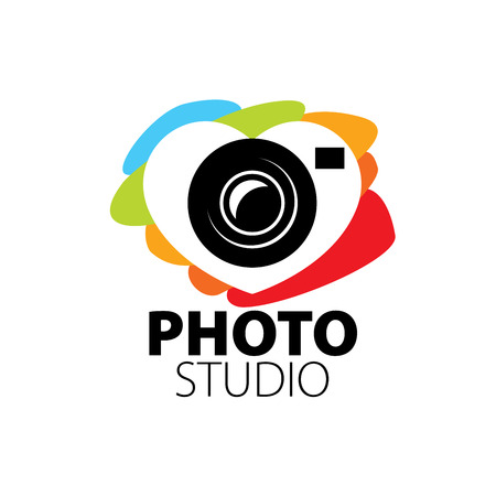 logo for photo studio