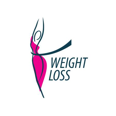 Gewichtsverlust logo