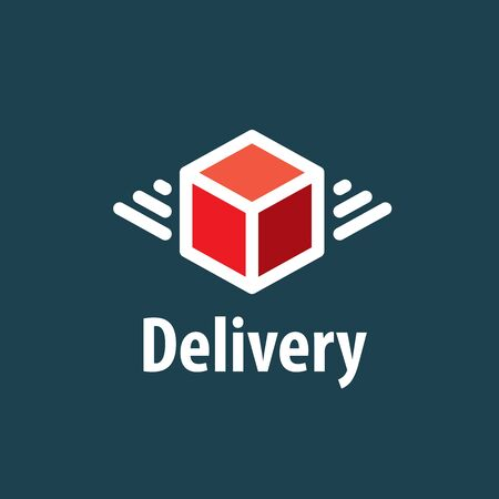 logo: Delivery Logo Template