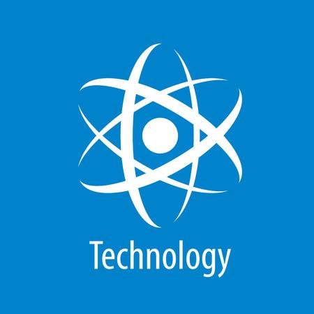 vector logo technology