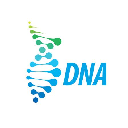 ロゴをベクター dna 写真素材 - 73050756