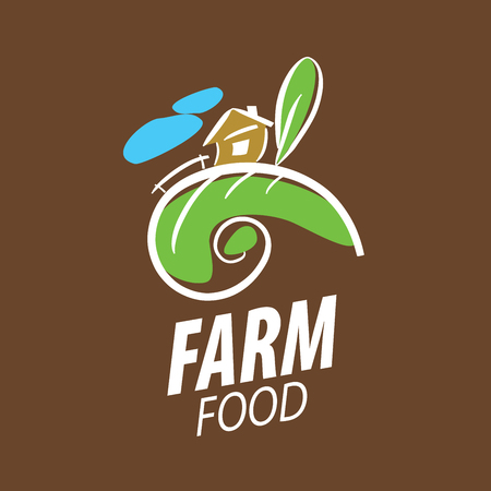 farm food Illustration