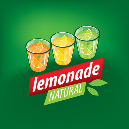 Lemonade icon.