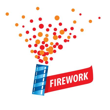 vector for fireworks