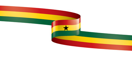 Ghana Flag Cliparts Stock Vector And Royalty Free Ghana Flag Illustrations