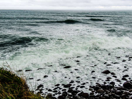 surf, surfing, waves, breaks, swells, beach, sand, water, plymouth, new zealand, surf hiway 45,