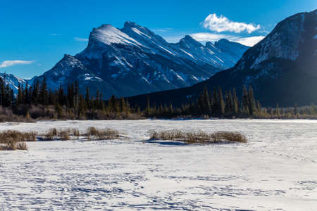 The home of the Contineantal divide and the last stop in banff before you cross into Kootney National Park in british Columbia